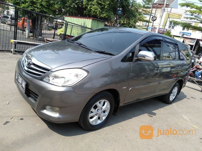 Toyota Kijang Innova Diesel 2.5 G AT Matic (20015167) di Kota Bekasi