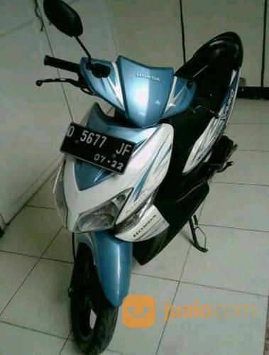 Honda vario 2012 mulu motor honda 20018923
