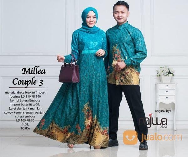 Couple Batik Milea (20022907) di Kota Surabaya
