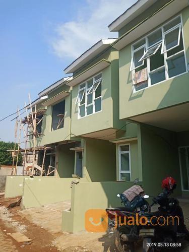 Rumah elegan 2 lantai rumah dijual 20025487