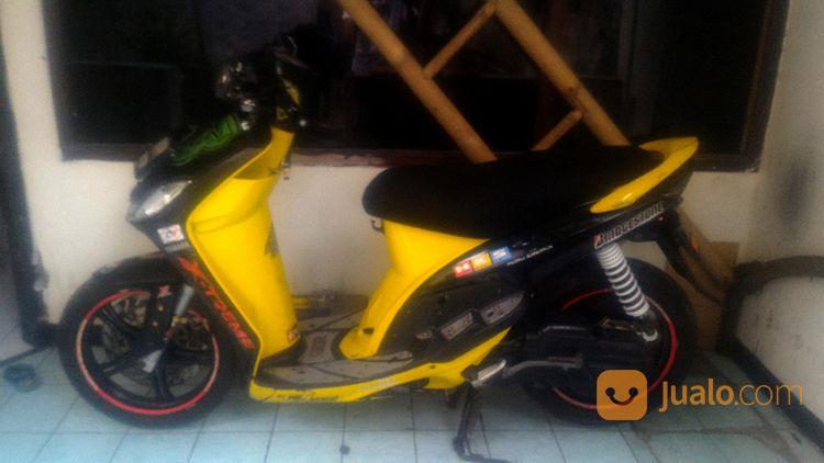 Mio Sporty 2009 (20028143) di Kota Bekasi