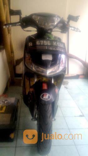 Mio Sporty 2009 (20028167) di Kota Bekasi