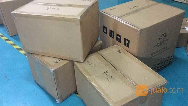 Jasa Import Murah & Terpercaya | CJT Logistics (20028535) di Kota Jakarta Timur