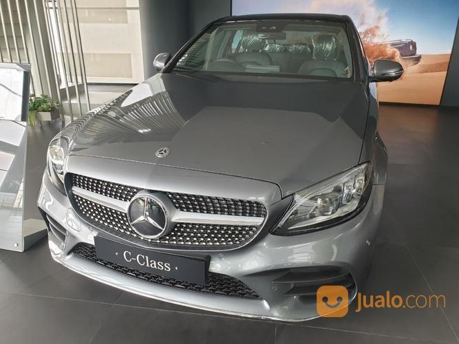 2019 Mercedes Benz C 300 Amg Termurah Se Indonesia (20036179) di Kota Jakarta Selatan