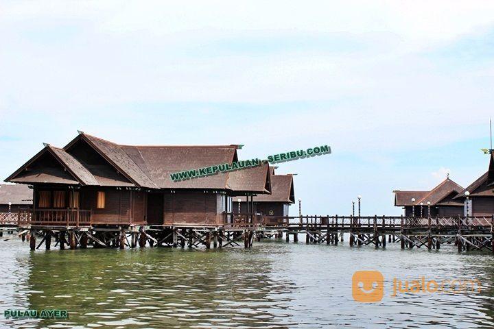 Paket Pulau Ayer Resort (20041375) di Kota Jakarta Timur