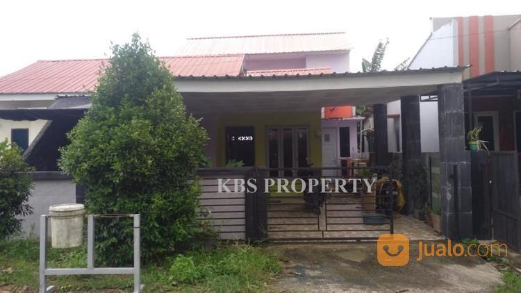 Rumah Type 95/120 Lokasi Palm Hill -Tanjungpinang (20042307) di Kota Tanjung Pinang
