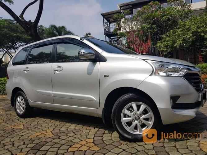 Toyota Avanza 1.3 G MT 2018,Serbaguna Untuk Segala Kebutuhan (20042511) di Kab. Tangerang