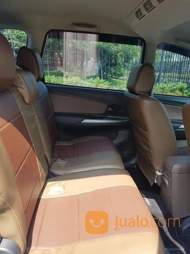 Toyota Avanza 1.3 G MT 2018,Serbaguna Untuk Segala Kebutuhan (20042523) di Kab. Tangerang