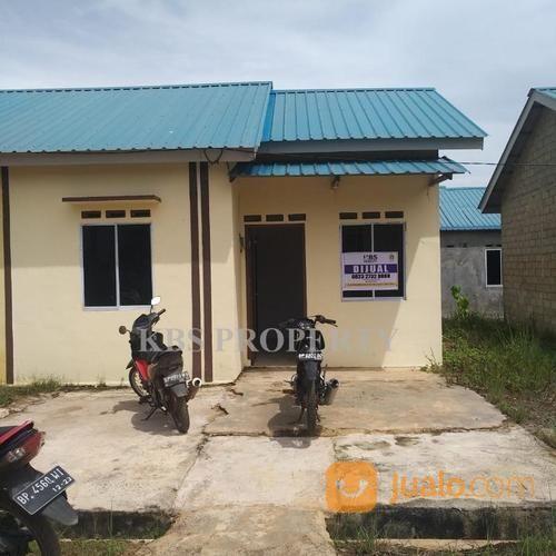 Rumah Type 36/105 Lokasi Dompak Indah -Tanjungpinang (20048683) di Kota Tanjung Pinang