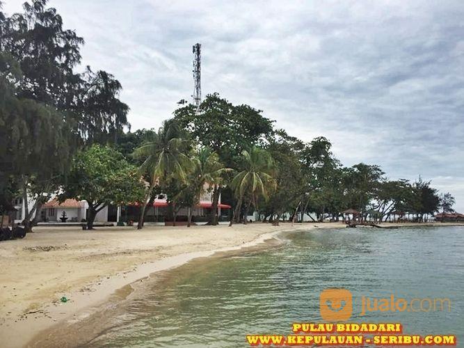 Menginap 2H 1M Pulau Bidadari (Weekend) (20049059) di Kota Jakarta Timur
