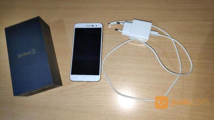 Asus zenfone 3 ze520k handphone asus 20050975