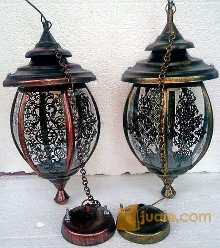 Lampu Gantung LG-02 (2005174) di Kota Bekasi