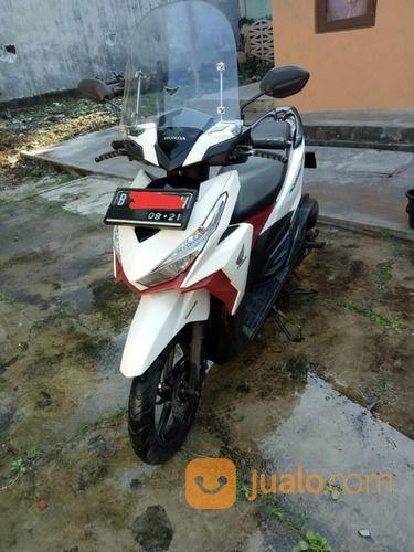 Honda Vario 150cc Mulus Banget (20052511) di Kota Tangerang Selatan