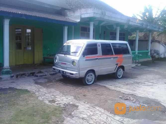Carry Bagong Mbois Th 84 (20054227) di Kota Malang