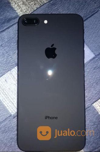 IPhone 8 Plus 256GB (NEW) (20054499) di Kota Jakarta Pusat