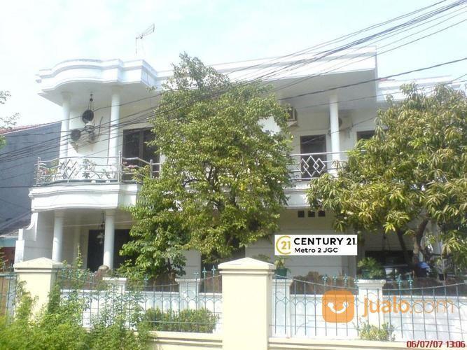 Rumah Di BCS Kelapa Gading Jakarta Utara (20055191) di Kota Jakarta Utara