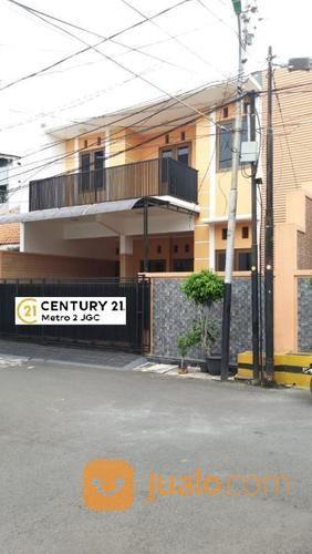 Rumah Baru Minimalis Di Daerah Rawamangun Jakarta Timur (20055535) di Kota Jakarta Timur