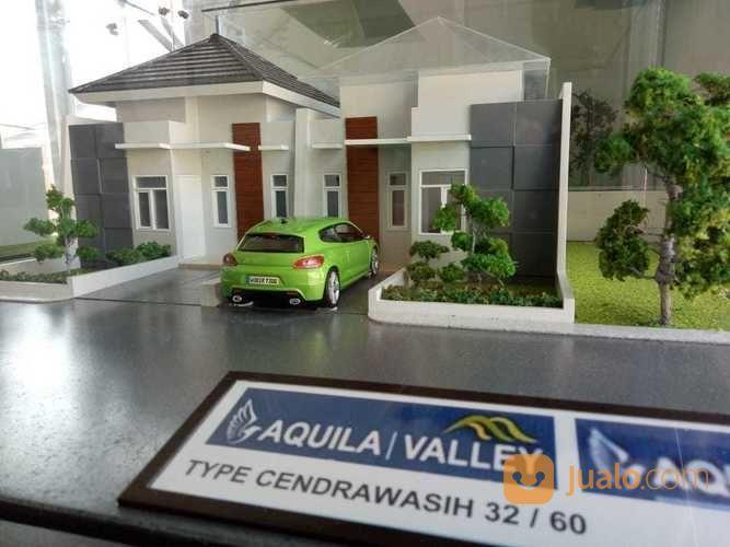Rumah Murah Minimalis Modern 200 Jutaan Ciseeng Parung BSD DP Dan Cicilan Ringan (20062343) di Kota Tangerang Selatan