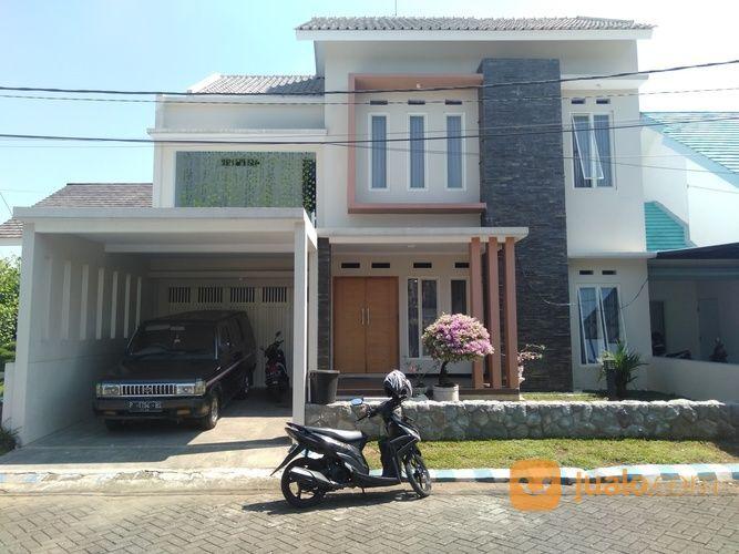 Rumah Campus Cluster