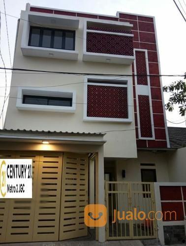 Rumah Bagus Di Cipinang Timur Pulogadung Jakarta Timur (20070359) di Kota Jakarta Timur