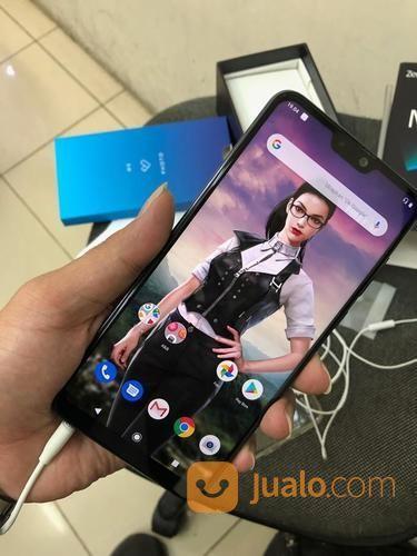 Asus Zenfone Max Pro M2 6/64GB Resmi Mulus (20076163) di Kota Jakarta Selatan