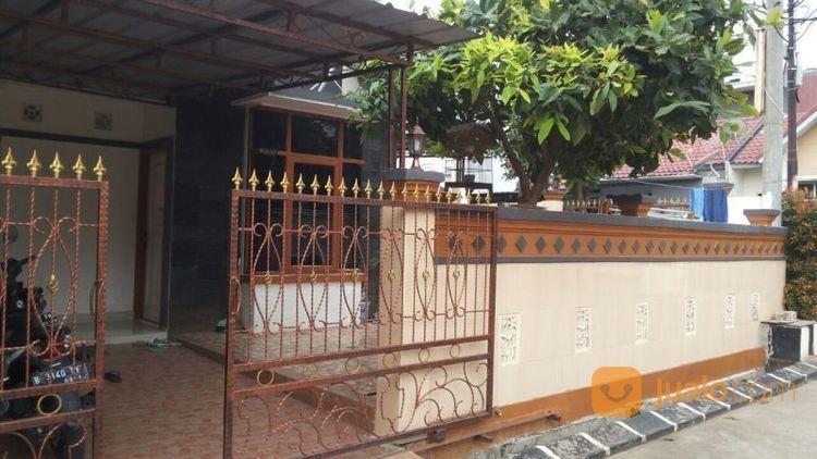 Rumah Hoek Siap Huni Di Bukit Golf Riverside Cibubur P0934 (20078819) di Kota Jakarta Timur