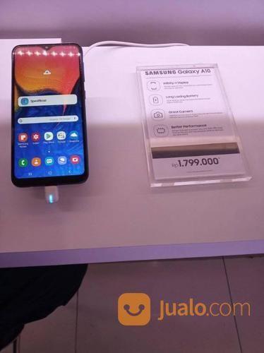 Hp Samsung A10 Bisa Dicicil Dengan Angsuran Rendah Bekasi Jualo