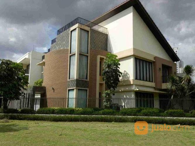 Rumah Siap Huni Di Pondok Hijau Golf, Summarecon Serpong, Tangerang Selatan (20091479) di Kota Tangerang Selatan