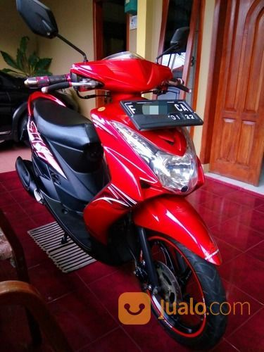 Yamaha Mio Soul 2012 Carburator - Super Istimewa (20092107) di Kota Bogor