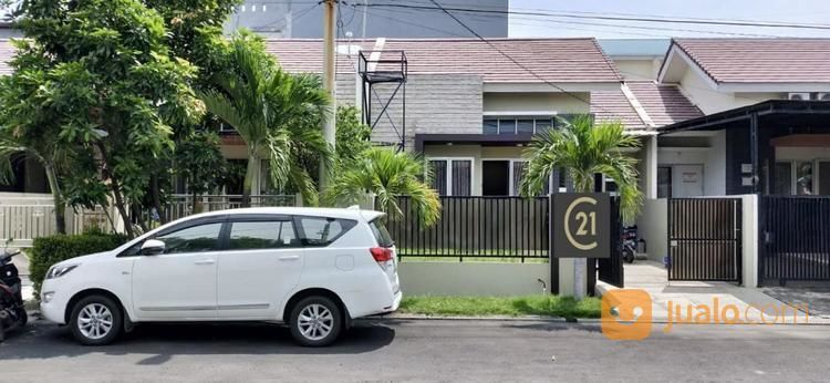 Rumah Full Renov Di Ifolia, Harapan Indah (20094087) di Kota Bekasi