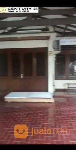 Rumah Di Kav DKI Duren Sawit Jakarta Timur (20095035) di Kota Jakarta Timur