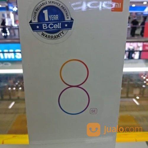 Xiaomi MI 8 SE Bisa Cicilan (20095527) di Kota Jakarta Pusat