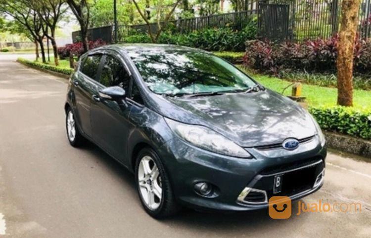 Ford Fiesta Type Sport, Matic, 2011, Mulus, Terawat, Pajak Setahun (20098007) di Kota Bekasi