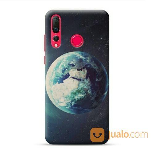 The Earth Huawei Nova 4 Custom Hard Case (20098107) di Kota Bekasi