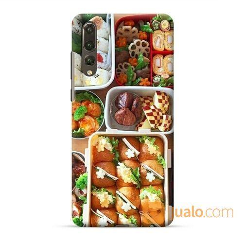 Delicious Sushi Huawei P20 Pro Custom Hard Case (20098223) di Kota Bekasi