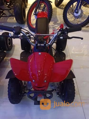 Motor ATV Mini 49 CC Untuk ANak (20100311) di Kota Medan