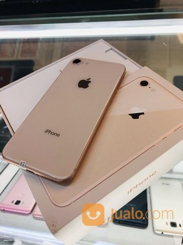 Iphone 8 64gb bisa ci handphone apple 20103835