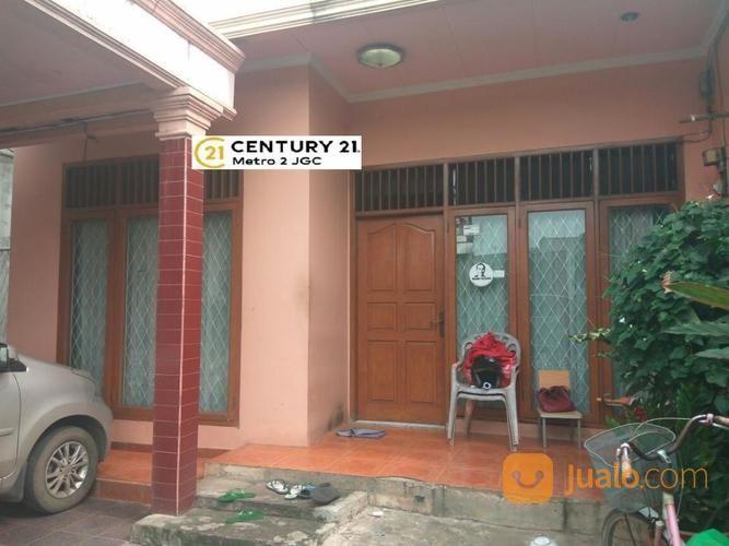 Rumah Bagus Kokoh Di Buaran Duren Sawit Jakarta Timur (20105203) di Kota Jakarta Timur