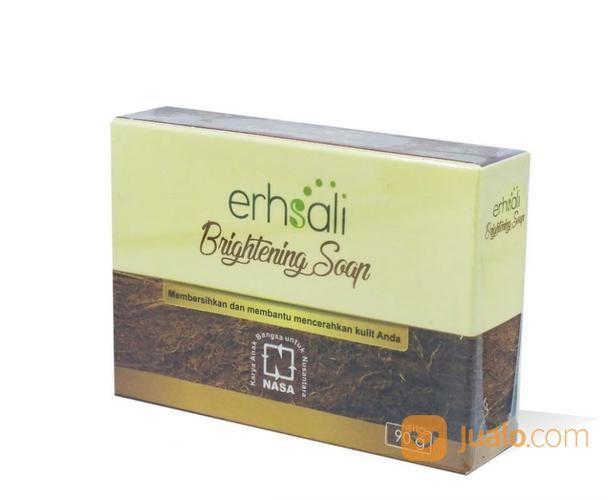 Sabun Pemutih Wajah Herbal Nasa Untuk Pria Remaja Dan Wanita Di Jogja Yogyakarta Jualo