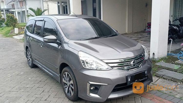 Nissan Grand Livina 2017 Km Rendah Jarang Pakai Kab Sidoarjo Jualo