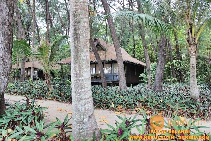 Menginap 2H 1M Di Pulau Pelangi Resort (20107215) di Kota Jakarta Timur
