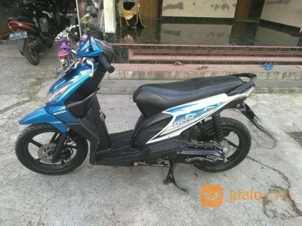Honda Beat 2012 Nego Kumplit Pajak On (20113967) di Kota Depok