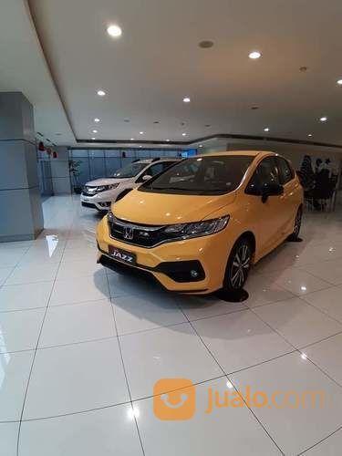 Honda Jazz RS 2019 Surabaya Gebyar Promo Lebaran (20114591) di Kota Surabaya