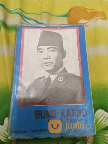 Buku bung karno kepad buku sejarah 20115915