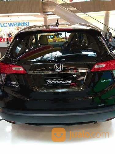 Ready New Honda HRV 2019 Surabaya Promo Big Sale (20117087) di Kota Surabaya