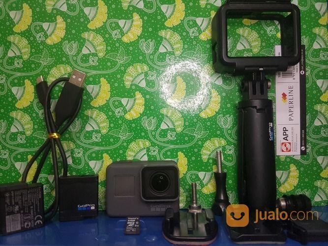 Axtion Camera Gopro Hero 5 Black