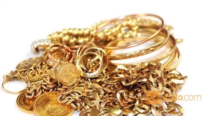 Menerima Beli Emas Surat Hilang-Jakarta Selatan (20125707) di Kota Jakarta Selatan