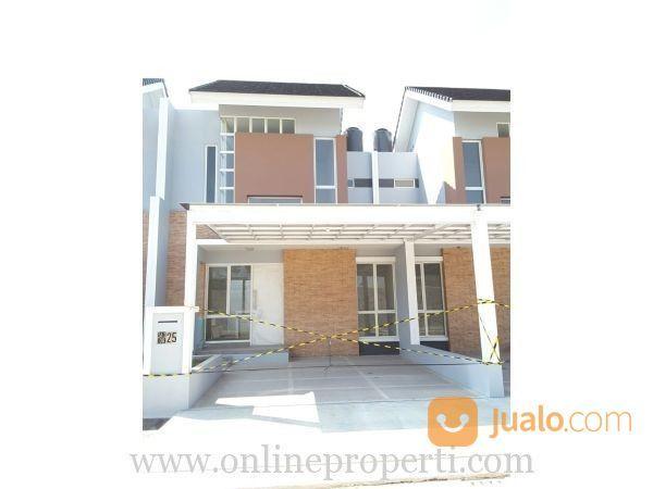 Rumah Baru Cluster Neovasana Harapan Indah Bekasi MP336 (20125843) di Kab. Bekasi
