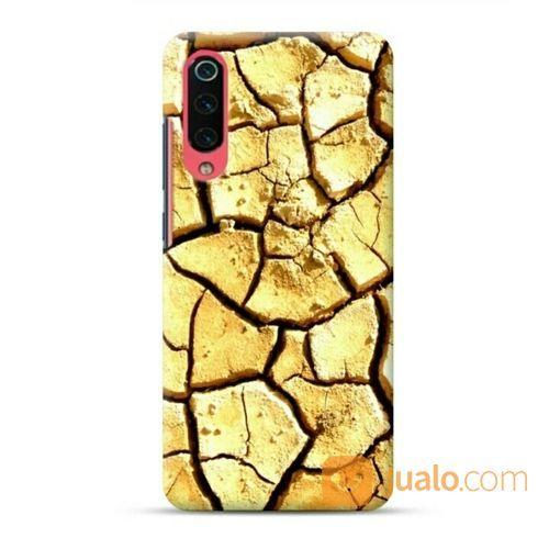 Need Water Xiaomi Mi 9 Custom Hard Case (20134415) di Kota Bekasi