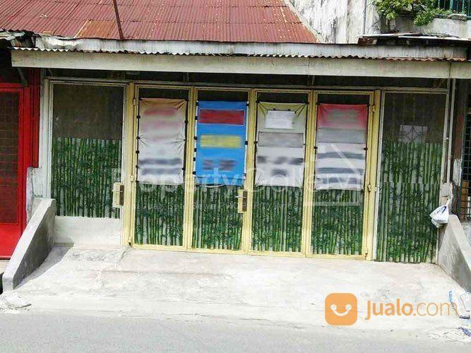 Rumah Jalan Punak (Dekat Jalan Pasundan) Medan (20134683) di Kota Medan